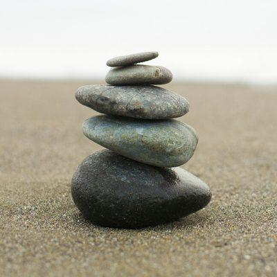 hypnotherapie biedt de mogelijkheid om in balans te komen